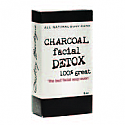 Charcoal Facial Detox 6oz Soap