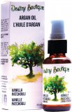 Argan Oil- Vanilla and Patchouli 1 fl. oz.